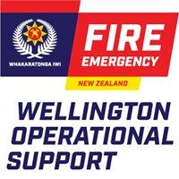 Wellington Volunteer Fire Support