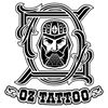 OZ Tattoo Shop 奧茲紋身