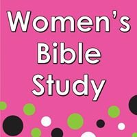 Women's Bible Study Connecting the Dots