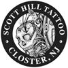 Scott Hill Tattoo