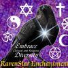 Dr Raven Dolick MsD RavenStar Enchantments