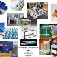 The Polythene Company Pty Ltd and Access Plastics