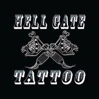 Hell Gate Tattoo