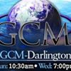 GCM (Great Commission Ministries)-Darlington
