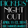 Pickers Night Out