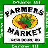 New Bern Farmer's Market