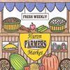 Huron Farmers Market