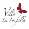 Villa La Farfalla, Umbrië