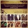 The Gentleman's Sanctuary