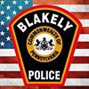 Blakely Police Department