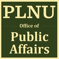 PLNU Public Affairs
