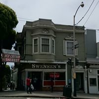 The Original Swensen's Ice Cream Shop , Since 1948