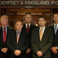 Dempsey & Kingsland, P.C.