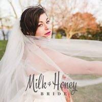 Milk & Honey Bride