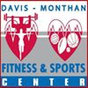 Davis Monthan Fitness Center