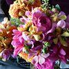 Gratitude Heart Garden Florist