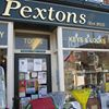 Pextons Hardware