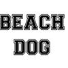 Beach Dog Pet Care & Fitness