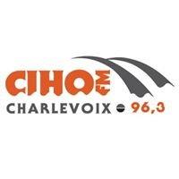 CIHO FM 96,3 Charlevoix