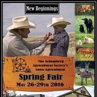 Schomberg Agricultural Fair