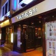 Yates Croydon