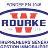 W Rourke Ltee