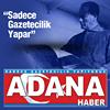 Adana Gazeteci
