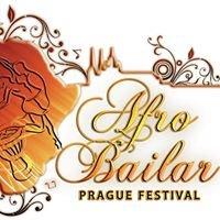Afro-Bailar Prague Festival