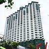 The ZON All Suites Residences on the park KL