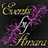 Events by Amara - Event Management Specialists, Wedding Planning, MUA, DJ