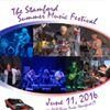 The Stamford Music Festival - June 11th, 2016