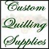 Custom Quilling Supplies