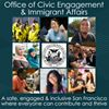 SF Office of Civic Engagement & Immigrant Affairs