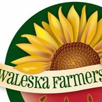 Cherokee and Pickens County Farmers Markets