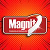 Magnit Mağazalar Şəbəkəsi