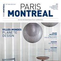 ParisMontréal