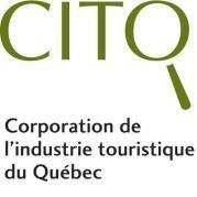 CITQ  Corporation de l'industrie touristique du Québec