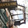 Grape & Vine Greenwich Village NYC