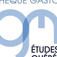 Bibliothèque Gaston Miron - Études québécoises