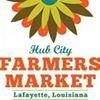 Lafayette's Hub City Farmer's Market