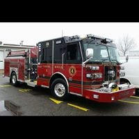 Ridgefield Park Fire Department Engine Company 4