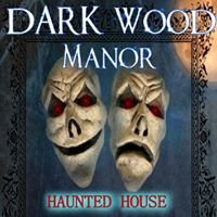 DarkWood Manor Haunted House