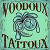 Voodoux Tattoux