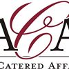 A Catered Affair