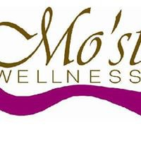 Massage Mo'st Wellness