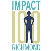 Impact 100 RVA