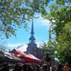 Marché Public Deschambault