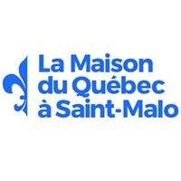 Maison du Québec à Saint-Malo