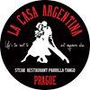 La Casa Argentina Praha