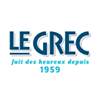 Le Grec - Restaurant & Produits